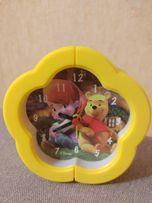 Будильник часы настольные для ребенка