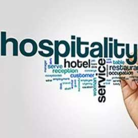 Hospitality All Rounder