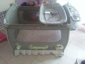 Campcot for sale