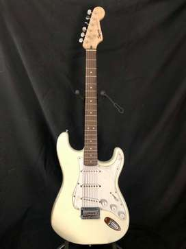 Squire Bullet Strat Guitar