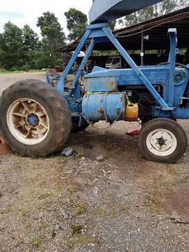 Crane tractor for sale