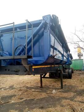 A reliable trailer  is essential in the trucking busness