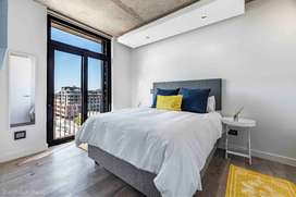 Gorgeous modern apartments - De Waterkant