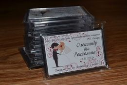 Свадебные магниты, Весільні магніти