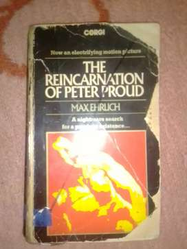 The Reincarnation if Peter Proud