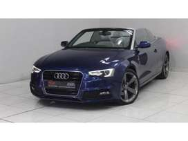 2016 Audi A5 Cabriolet 1.8TFSI SE Auto For Sale