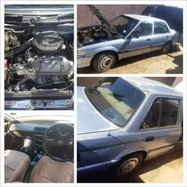 honda ballade for sale R 7000 neg