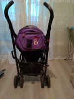 Детская коляска транcформер