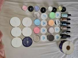 Young Nails Products worth R6000