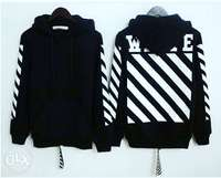 Off-white hoodie 0