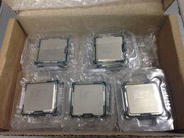 XEON E3-1240, 45, 70, 75 (V1,V2)сокет 1155 (I7-2600, I7-3770) Гарантия