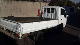 @ bakkie for all kind of mini removal