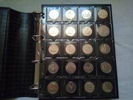 Полная коллекция монет Украины 1995-2019гг!!! Смотреть описание!!!