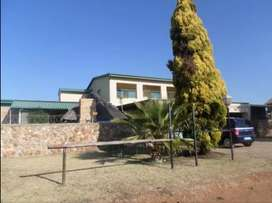 Vaaloewer house for sale close to vaalriver