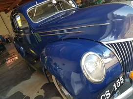 Ford 1939 in excellent condition