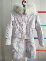Пуховик,куртка,пальто