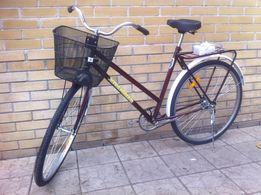 Купить (продам) дорожный Дамский (Женский) Велосипед Украина (Аист) 28