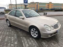 Запчасти Mercedes E-class w211 w212 w203 w163 w220 w221 w164 Разборка