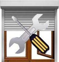 Naprawa okien pcv i rolet zewnętrznych
