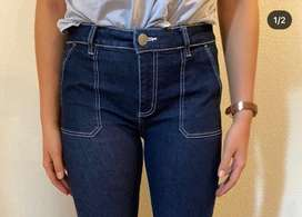 COTTON ON Skinny Jean Mid-Rise
