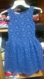 Sukienka chaber koronkowa