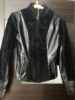 куртка на девочку подростка