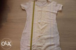 Женская вышиванка сарафанчик