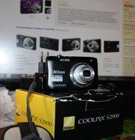 20 Мегапикселей! Nikon Coolpix S2900. Срочно!