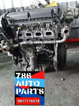 Opel Corsa OPC Z16LER engine for sale