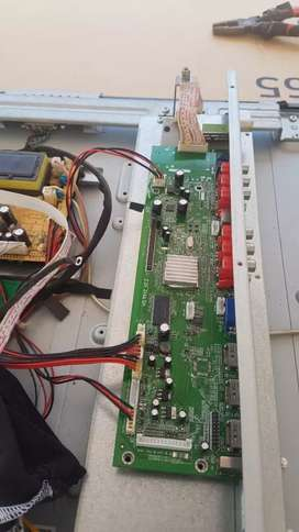 TELEVISIONS AND APPLIANCE REPAIRS