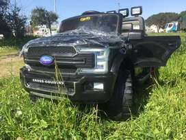 New Ford Raptor Kids Ride On Car selling @ R3999