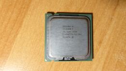 Процессор Intel Celeron D331, Socket 775