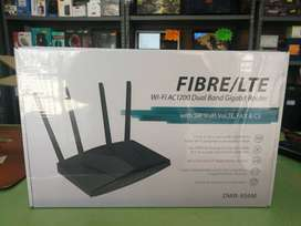 4g/LTE DualBand Routers (Works on Rain Network))