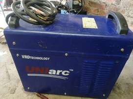 Welding Machine Semi Auto MMA and TIG