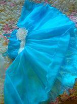 Бальна сукня, платье выпускное