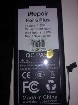 I'm selling a new iPhone battery