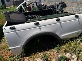 Ford ranger Club cab for spares