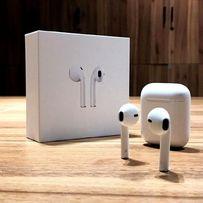 Беспроводные Airpods I7s Наушники Для Подарка Bluetooth Android iOS
