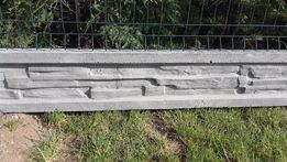 Ogrodzenie Panelowe Podmurowka