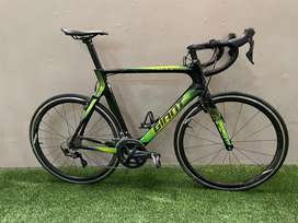 Giant Propel Carbon - Large