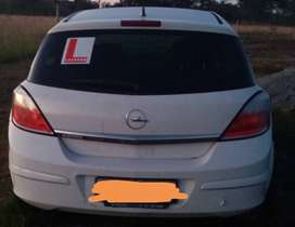 Non running Opel astra for sale