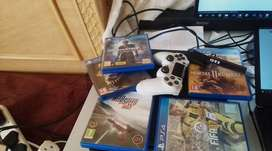 PlayStation 4 PS4 Games