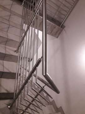Balustrades all types available at affordable rates
