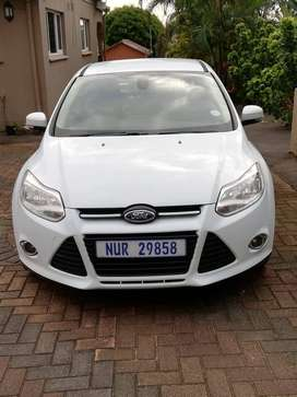 2012 Ford Focus 1.6 Sport for Sale