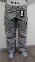 НОВЫЕ женские лыжные / сноубордические штаны Burton (размер M / L)