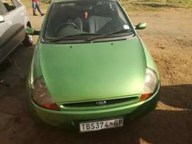 Selling my Ford Ka for R30000neg
