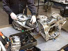Gearbox Technician Required