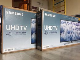 Телевизор Samsung 40NU7192 (NU7122/72/00) New2018! Smart, 4K(UltraHD)