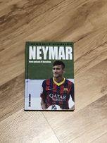 Książka Neymar Joan Tejedor