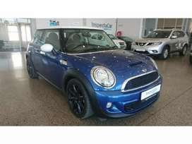 2013 Mini Cooper Sport with only 108 000km, full service history